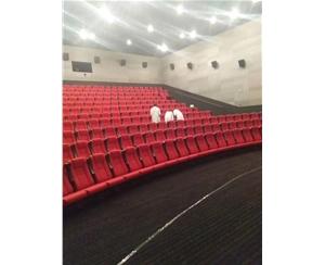电影院开业CMA检测