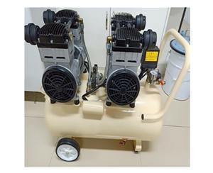 管道清洗专配气泵